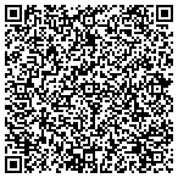 QR-код с контактной информацией организации ХАРЬКОВСКИЙ МЕТРОПОЛИТЕН, ГП