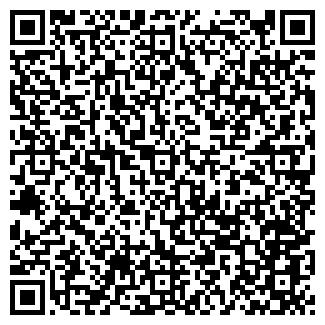 QR-код с контактной информацией организации СВК, ООО