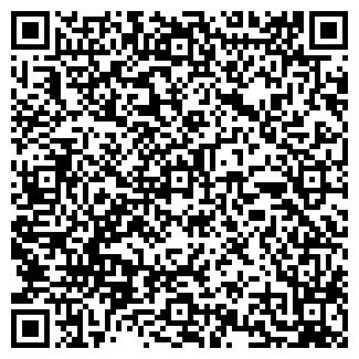 QR-код с контактной информацией организации ООО ПЕКО