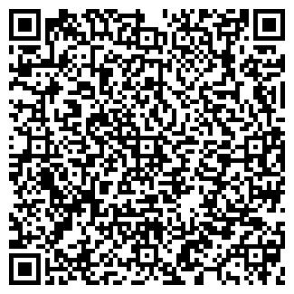 QR-код с контактной информацией организации ЭЛЛИПС, ООО