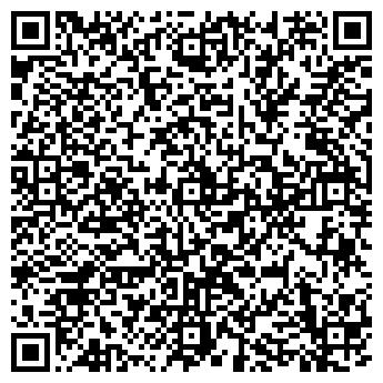 QR-код с контактной информацией организации ЦИТ-ВОСТОК, ООО