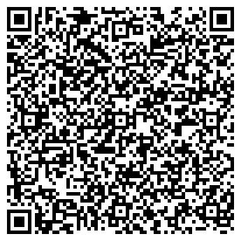 QR-код с контактной информацией организации СПЕЦАВТОМАТИКА, ООО