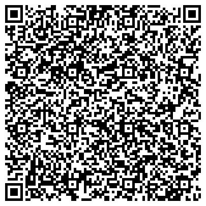 QR-код с контактной информацией организации ОТДЕЛЬНЫЙ БАТАЛЬОН ДПС ГИБДД УВД ПО ЮЗАО ГУ МВД РОССИИ ПО Г. МОСКВЕ