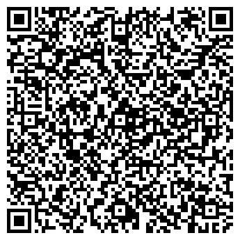 QR-код с контактной информацией организации ООО ВОКАР-ТЕЛЕКОМ