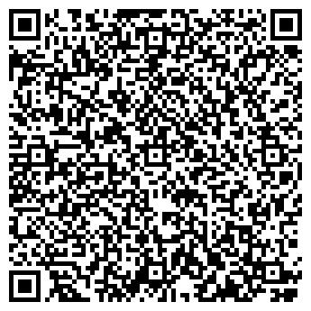 QR-код с контактной информацией организации ТЕЛЕПОРТ СВ, НПП, ООО
