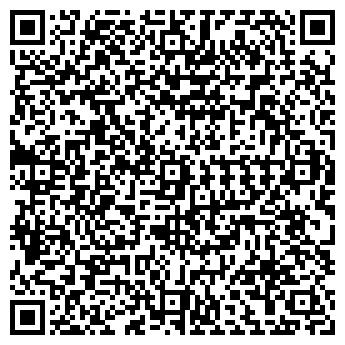 QR-код с контактной информацией организации ХЕЛП-АГРО, НПФ