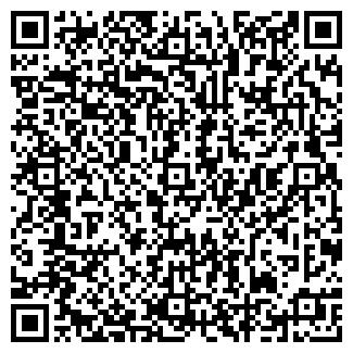 QR-код с контактной информацией организации АВЕРС, ООО