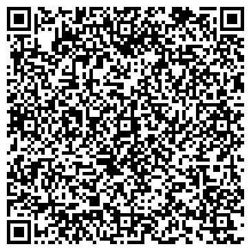 QR-код с контактной информацией организации РЕЗОН, ФИНАНСОВАЯ КОМПАНИЯ, ЗАО