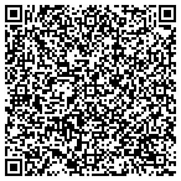 QR-код с контактной информацией организации ХАРЬКОВ, АУДИТОРСКАЯ ФИРМА, ООО