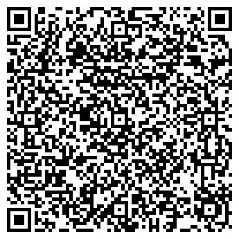 QR-код с контактной информацией организации ГИБДД САО г.Москвы