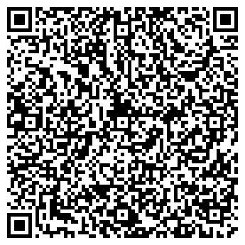 QR-код с контактной информацией организации АО ИНВЕСТА-ЦЕНТР