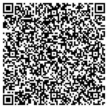 QR-код с контактной информацией организации ЦЕНТР ПРАВОВОЙ ЗАЩИТЫ ГРАЖДАН И ОРГАНИЗАЦИЙ
