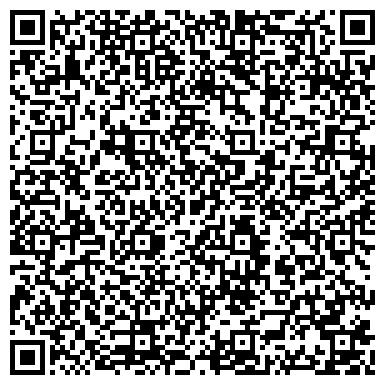 QR-код с контактной информацией организации УКРАИНСКО-СИБИРСКОЕ АГЕНТСТВО ПО НЕДВИЖИМОСТИ, ЗАО