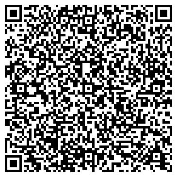 QR-код с контактной информацией организации УКРАИНА-ГЛОБАЛ, ЮРИДИЧЕСКАЯ КОМПАНИЯ, ЗАО