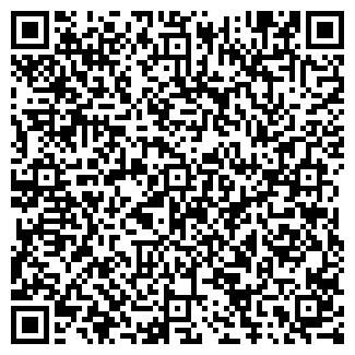 QR-код с контактной информацией организации ТОТОС, ЧП