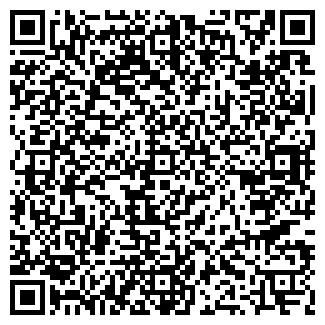 QR-код с контактной информацией организации ООО ВРЕМЯ Ч