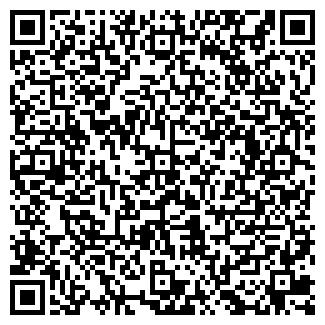 QR-код с контактной информацией организации ООО БАЯРД