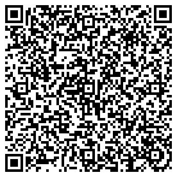QR-код с контактной информацией организации АКСЕНОВ И К СПД ФЛ