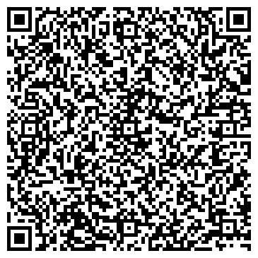QR-код с контактной информацией организации ОБ ДПС ГИБДД УВД по ЮЗАО