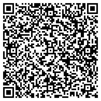 QR-код с контактной информацией организации AZIMUT