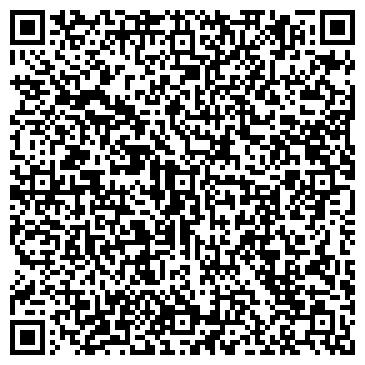 QR-код с контактной информацией организации ПРОЦЕСС, ЮРИДИЧЕСКАЯ ФИРМА, ООО