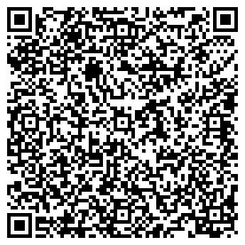 QR-код с контактной информацией организации СТАРТ, ГОСТИНИЦА, ГП