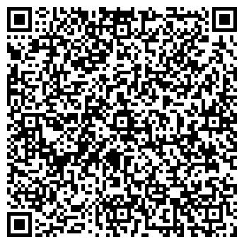 QR-код с контактной информацией организации КОСМОПОЛИТ, ГОСТИНИЦА