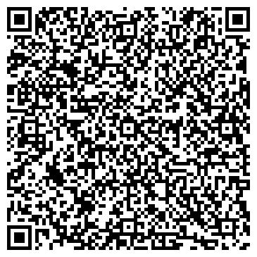 QR-код с контактной информацией организации ПАТЕНТНО-ИННОВАЦИОННЫЙ ЦЕНТР, ЗАО