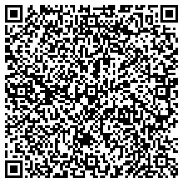 QR-код с контактной информацией организации ЮРИДИЧЕСКАЯ ФИРМА POLEX