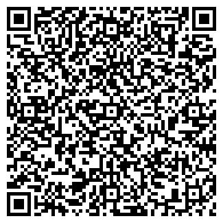 QR-код с контактной информацией организации АРТБУДИНВЕСТ