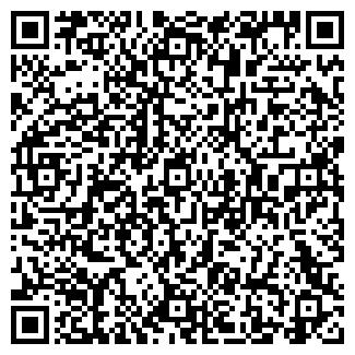 QR-код с контактной информацией организации ФАРМЕТ, ООО