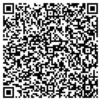 QR-код с контактной информацией организации ООО ОНИКС LTD