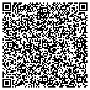 QR-код с контактной информацией организации ООО ТрансМедиа