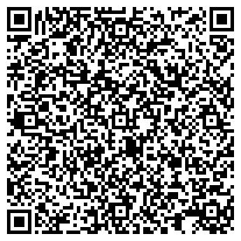 QR-код с контактной информацией организации ЭЛАСТОМЕР, ЗАВОД, ООО