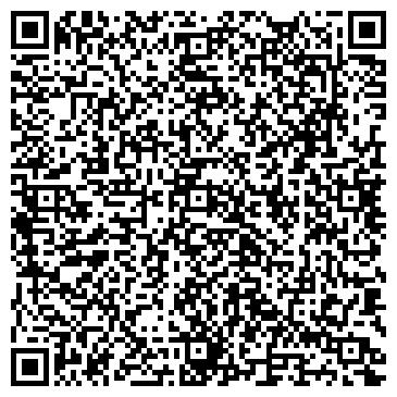 QR-код с контактной информацией организации ООО Инфо-Сфера