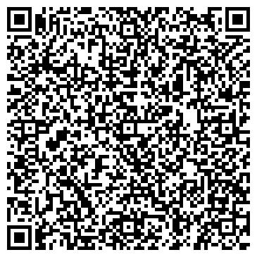 QR-код с контактной информацией организации ЦЕНТР ОБРАЗОВАНИЯ № 1681