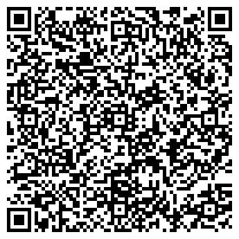 QR-код с контактной информацией организации Инваск