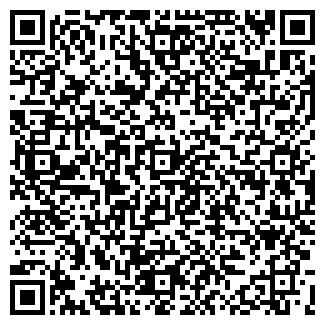 QR-код с контактной информацией организации Эльбор