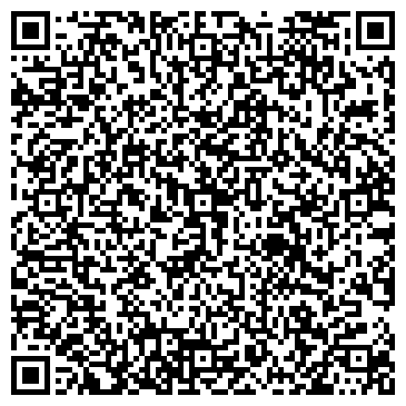 QR-код с контактной информацией организации Рамено, служба доставки воды и кулеров, ООО Ким
