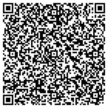 QR-код с контактной информацией организации ООО Аква Маркет