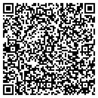 QR-код с контактной информацией организации ЛЮТОН, ООО