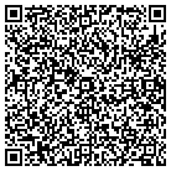 QR-код с контактной информацией организации ТЕХПРОМ, НПП, ООО