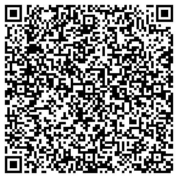 QR-код с контактной информацией организации УКРГАЗГЕОАВТОМАТИКА, НПП, ООО