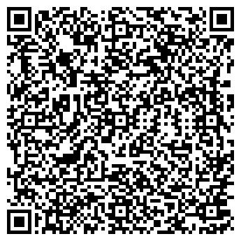 QR-код с контактной информацией организации ГОРОДСКАЯ БАНЯ