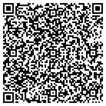 QR-код с контактной информацией организации ПРОГМА, НПФ, ЧП