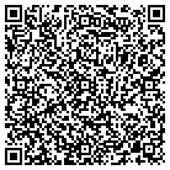 QR-код с контактной информацией организации АВИА СЕРВИСЕЗ ИНТЕРНЭШНЛ
