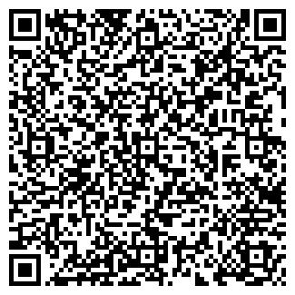 QR-код с контактной информацией организации АВТОТРАНСКАРГО