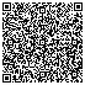 QR-код с контактной информацией организации ХАРТРОН-ИНКОР ЛТД, НПП, ООО