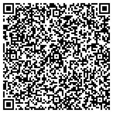 QR-код с контактной информацией организации УПРАВА РАЙОНА СЕВЕРНОЕ БУТОВО