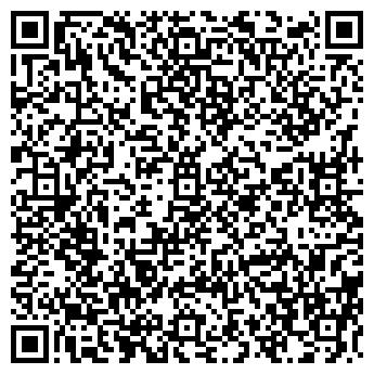 QR-код с контактной информацией организации СОРБИ, НПФ, ООО